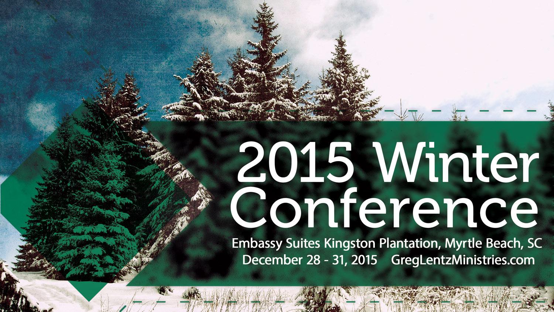 2015WinterConference